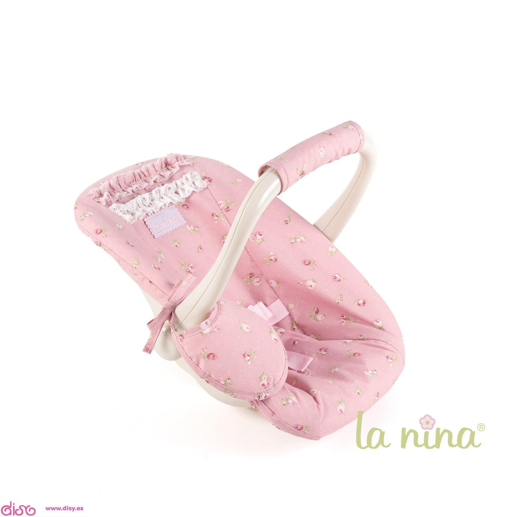 accesoriosmuñecas Maxi Cosi Lily - Accesorios para muñecas La nina ...