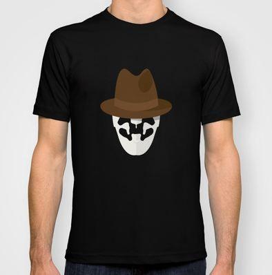 Disponibile su @Society6 la serie dedicata a #Rorschach http://society6.com/SPARKcreative/Rorschach-Drh_Print #iPhone #laptop #tshirts #Galaxy #s4