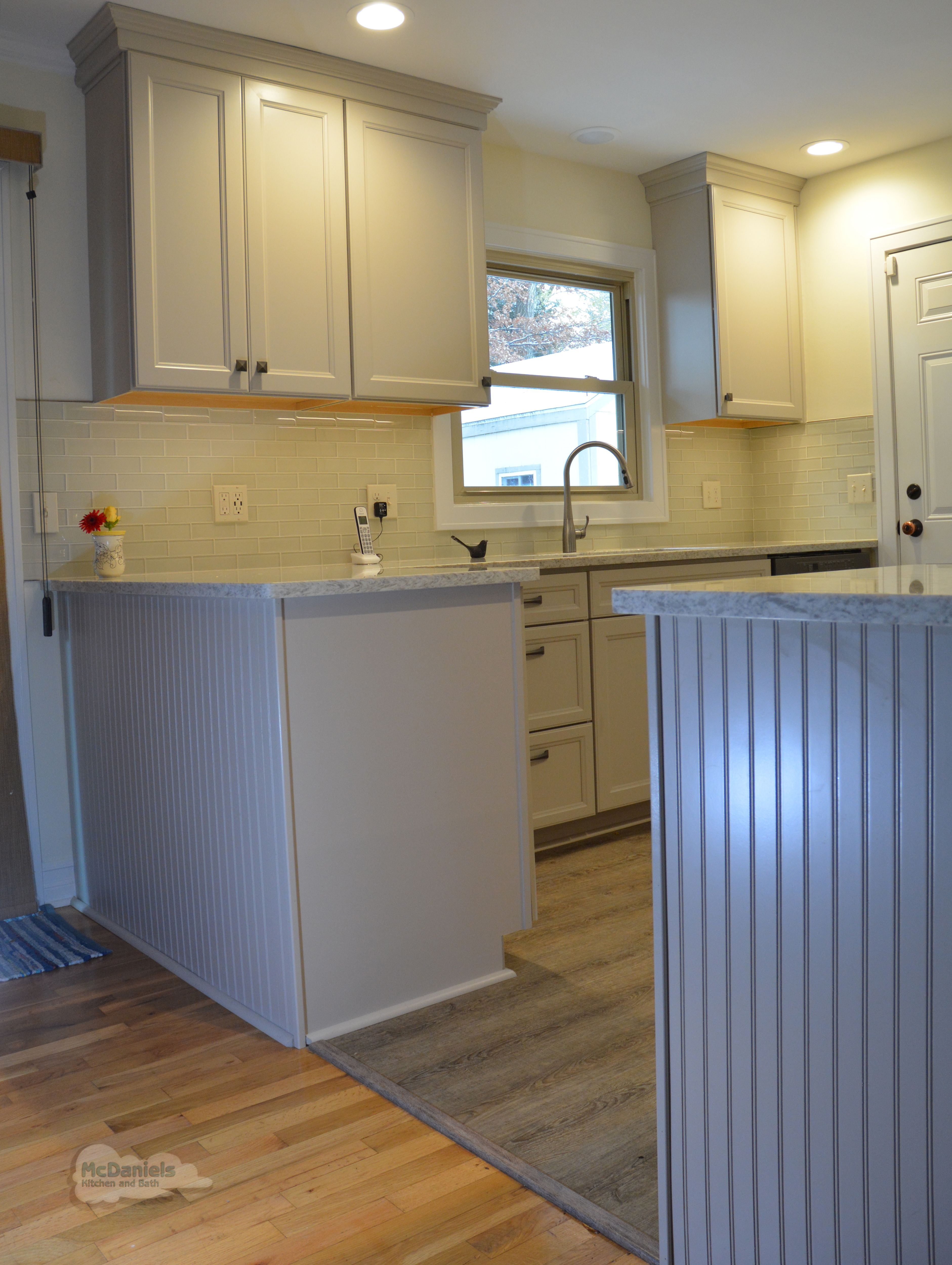 This Kitchen Design In East Lansing Proves That Your Kitchen Style Should Be Personalized T Kitchen And Bath Remodeling Kitchen Style Laminate Kitchen Cabinets