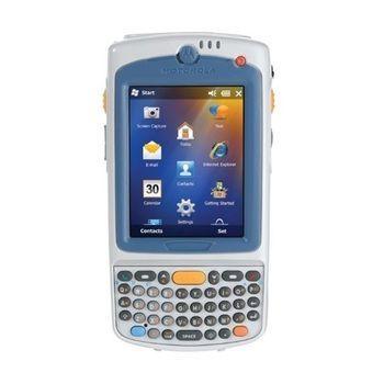 Motorola MC75A0-HC Scanner MC75A0-H10SWQQA9WR Mobile Computer 3.5 LCD 624MHz 256MB 1GB Flash Wi-Fi Camera Wind Mobile 6.5