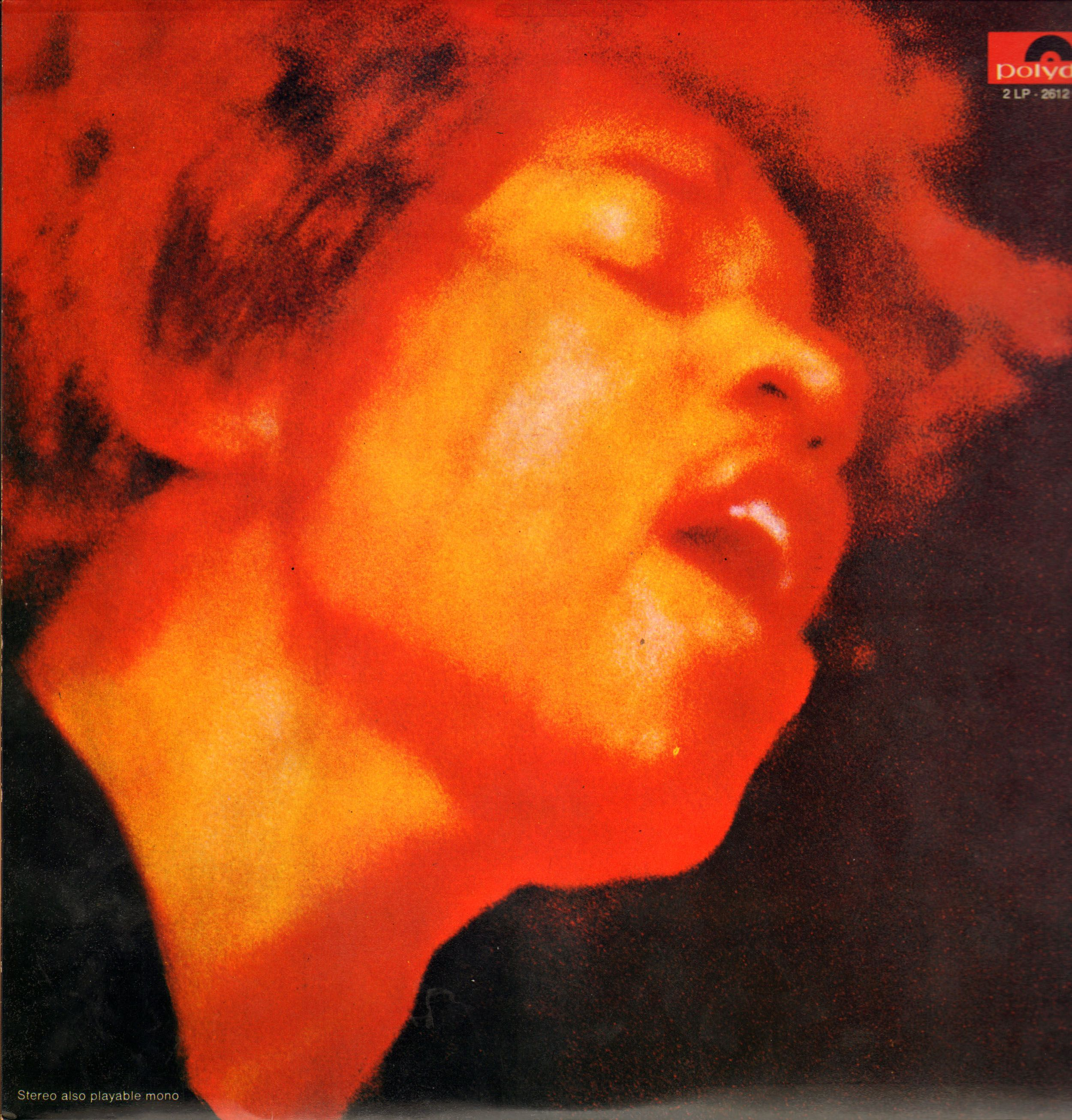 16 | October | 2014 | Metal Odyssey > Heavy Metal Music Blog |Electric Ladyland Album Cover