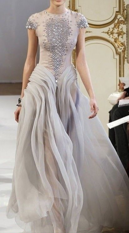 Chanel Fashion Couture Dresses Gorgeous Dresses