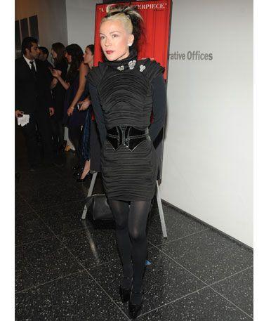 #DaphneGuinness #couture