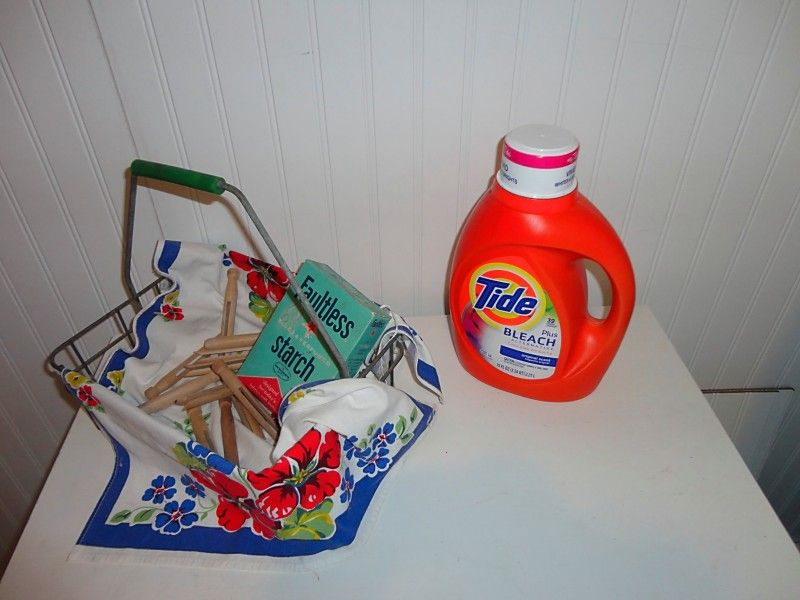 Best HE detergent ever. I do laundry nearly every day and this bottle lasted from Jan - April