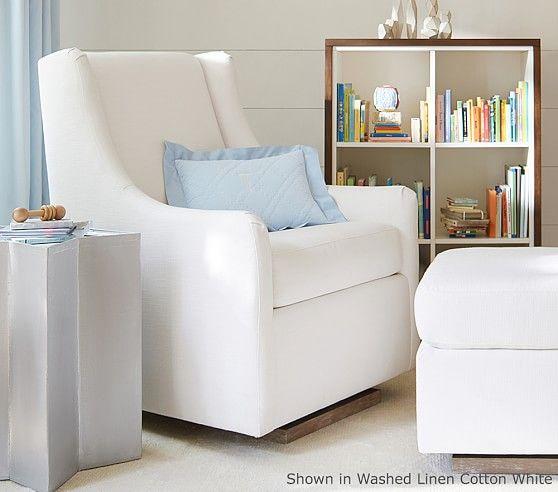 merced glider and ottoman denyse s master bedroom pinterest rh pinterest com au