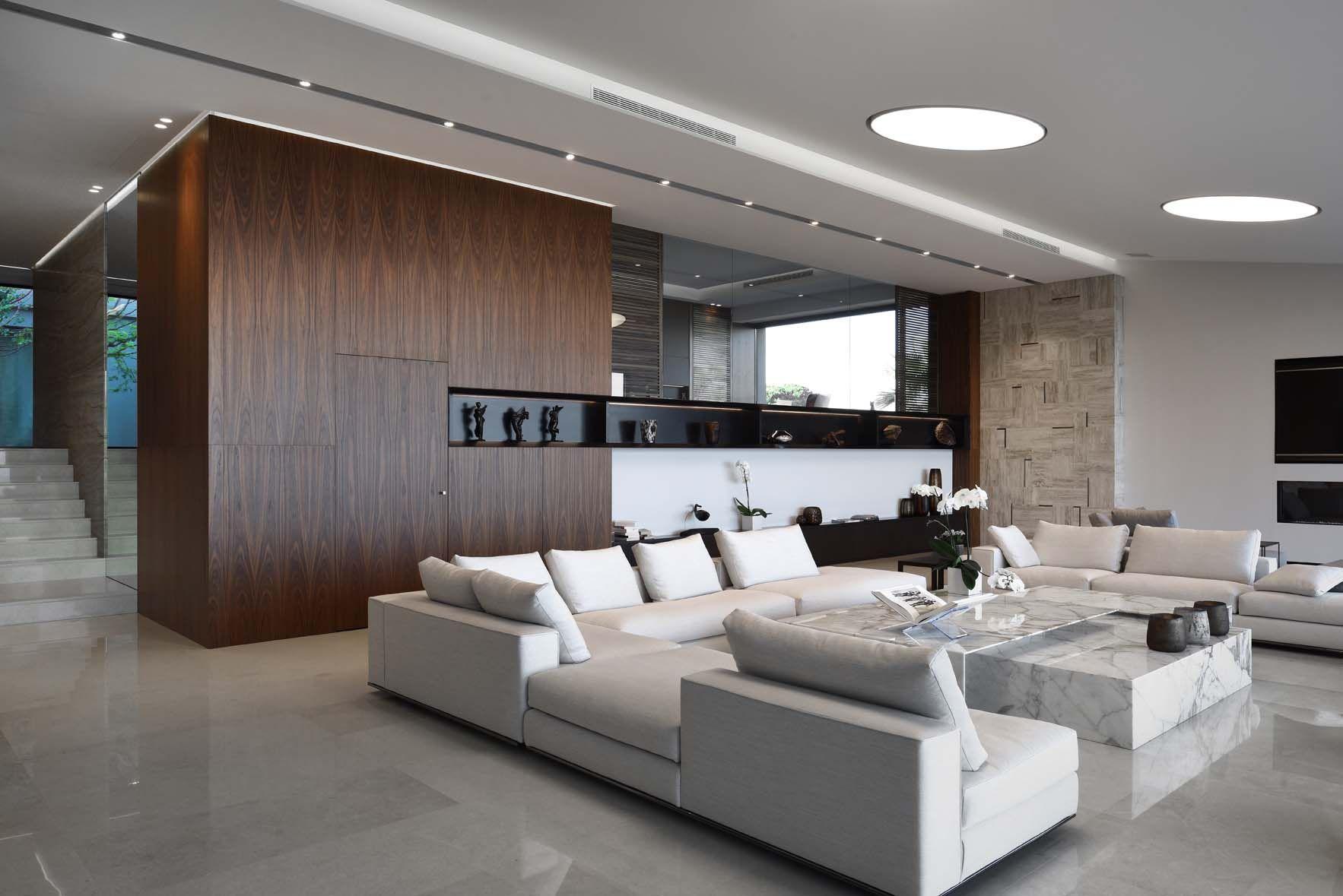 Architecte D Intérieur Cannes villa k.super cannes - studio guilhem - architecture d