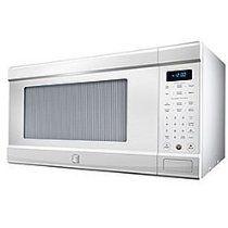 Kenmore 79202 Elite White 2 0 Cu Ft Countertop Microwave W