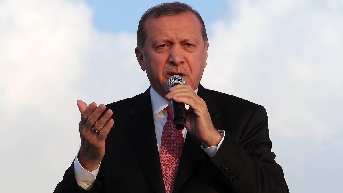 Neues Staatsbürgerrecht: Syrer dürfen bald Türken werden