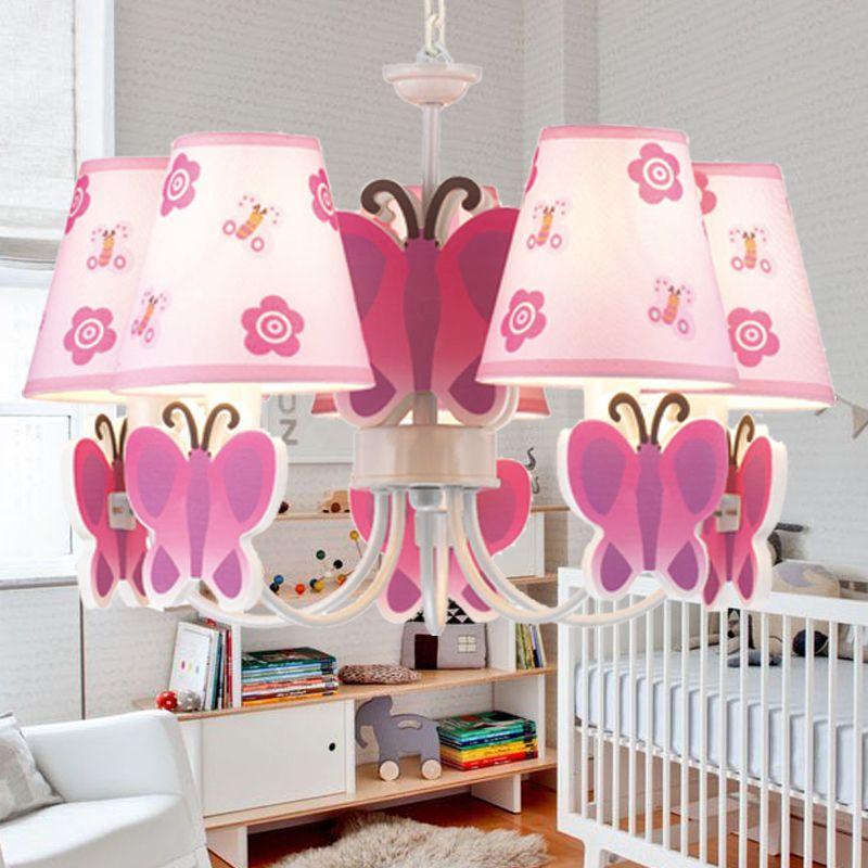 slaapkamer lampen meisjes | Slaapkamer Ideeen | Places to Visit ...