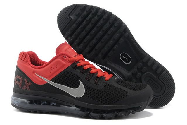 """Nike Air Max 2013 Womens """"Brick Silver"""""""
