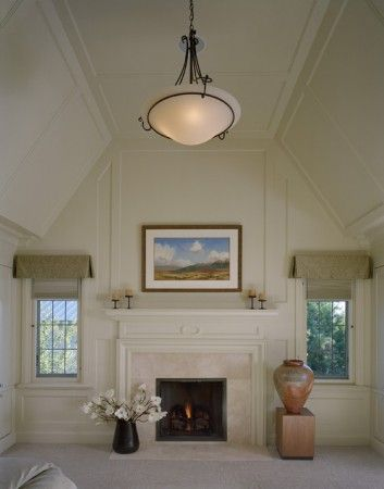 Decorating Room With Vaulted Ceiling | Tips For Vaulted Ceiling Lighting: Vaulted  Ceiling Lighting In