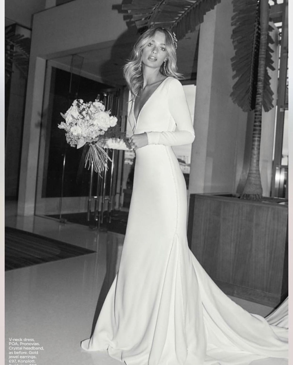Blown away with this 20s inspired bride ??   Wedding dresses ...