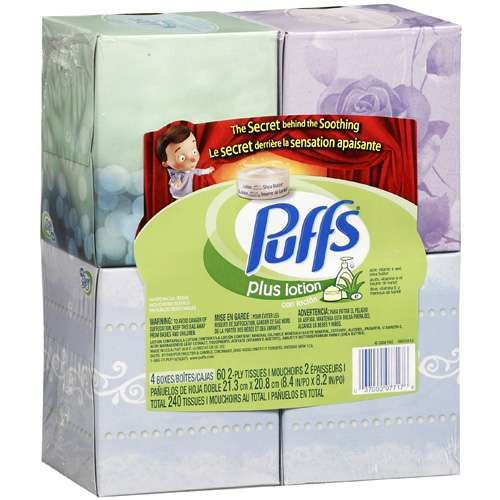 50 Puffs Facial Tissues Facial Tissues Restaurant Coupons Mobile Coupon