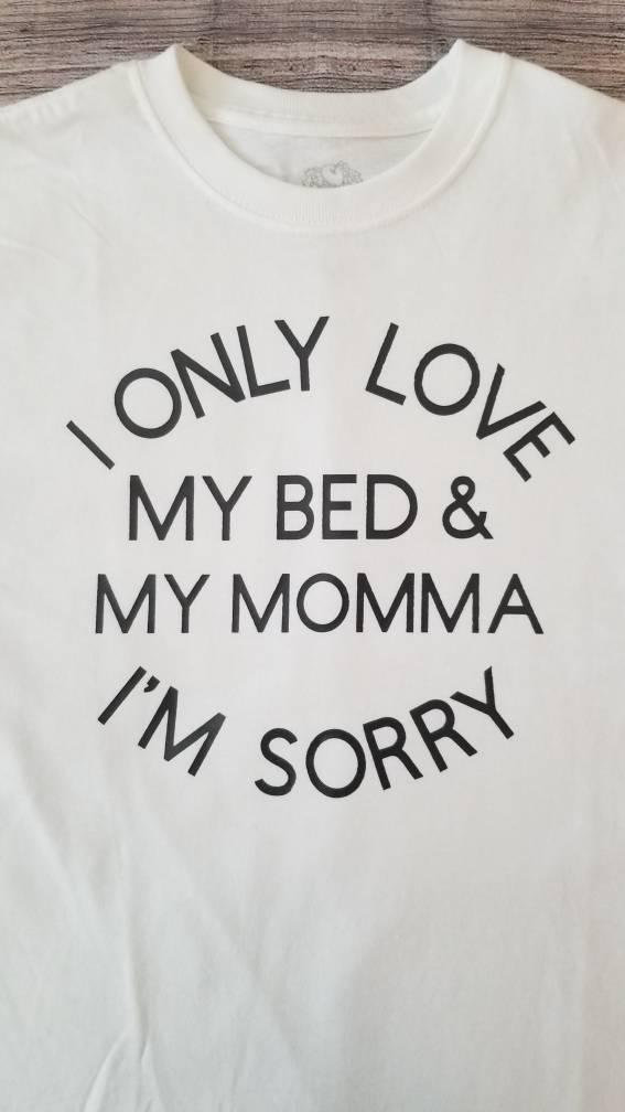 Download I Only Love My Bed & My Momma. Drake. Rap lyrics. Mother's ...
