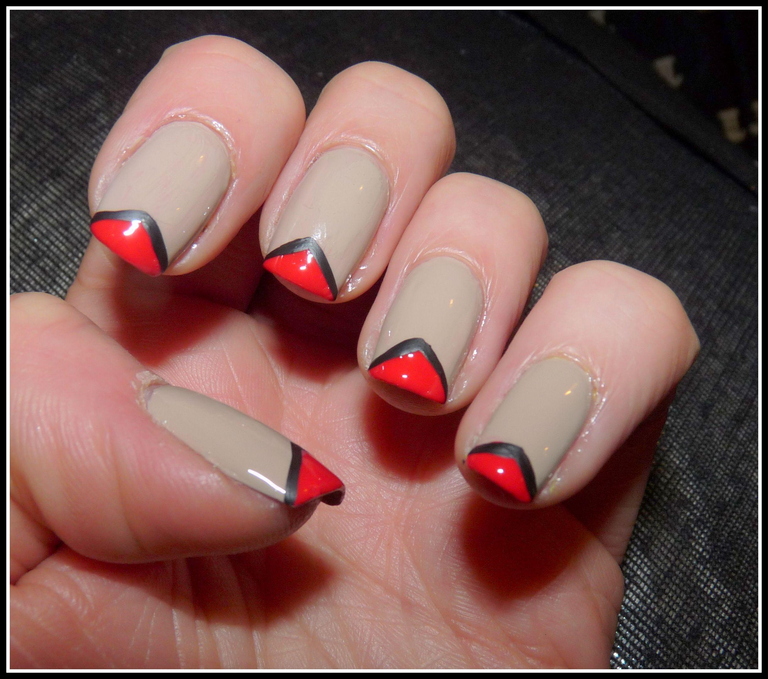 Abstract nail art abstract nail art nail art nails
