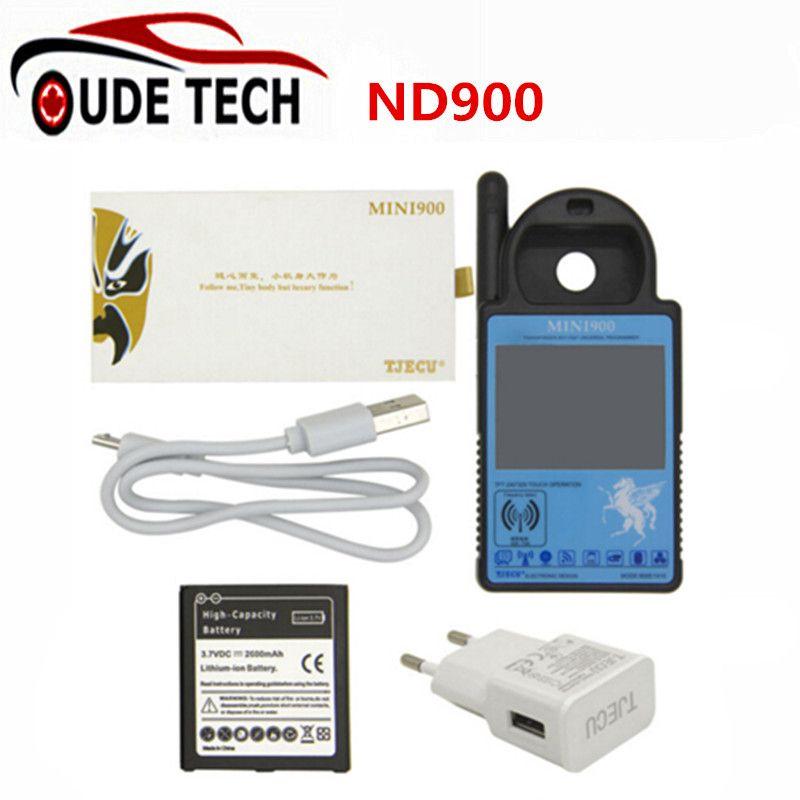 V1 15 ND900 Mini Transponder Key Programmer Mini ND900 Transponder