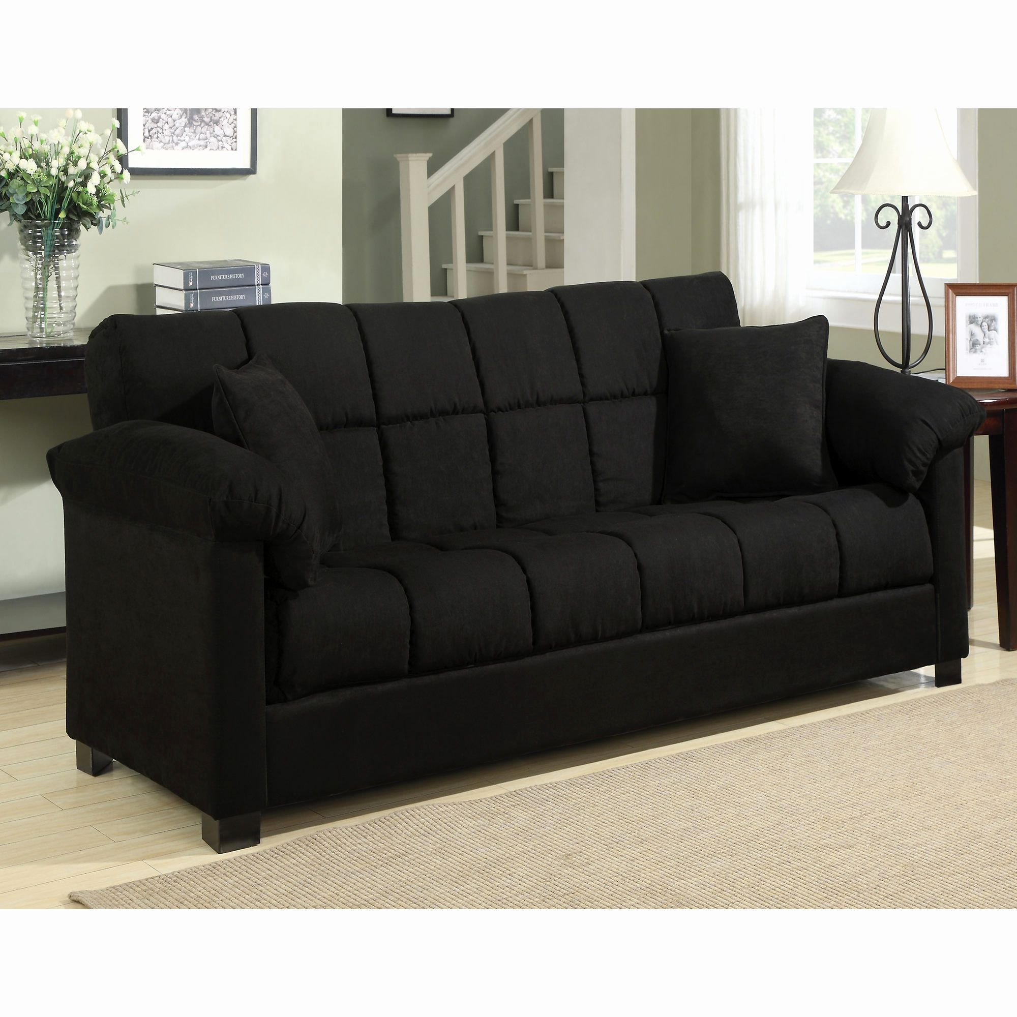 Best Sleeper Sofa Mattress Replacement Photograpy Awesome Convert To 74 On