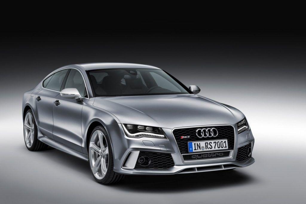 2018 Audi Rs7 Specs And Performance Audi Audi Rs7 Sportback