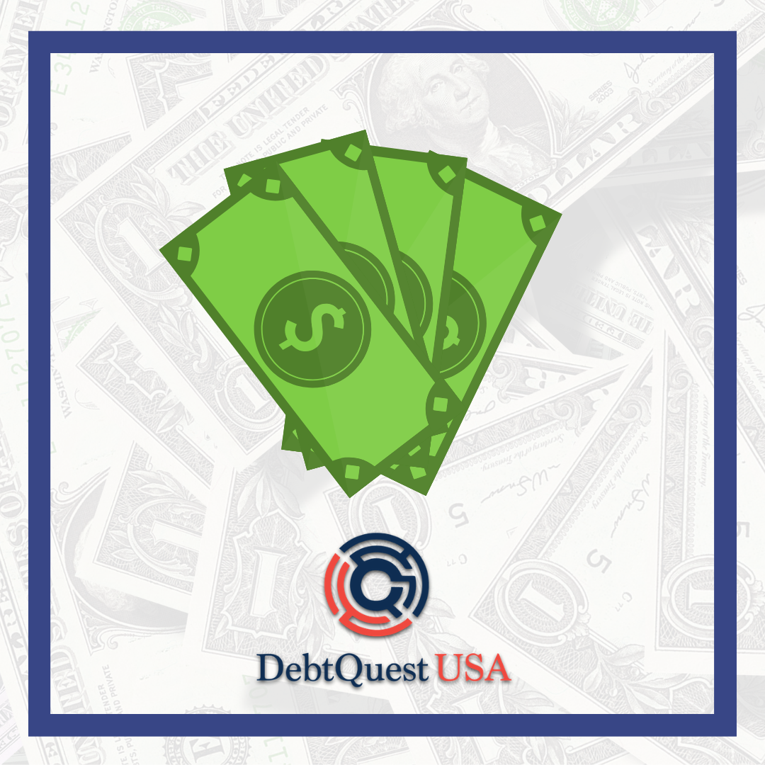 Total debt reached around $13.51 trillion by the end of ...