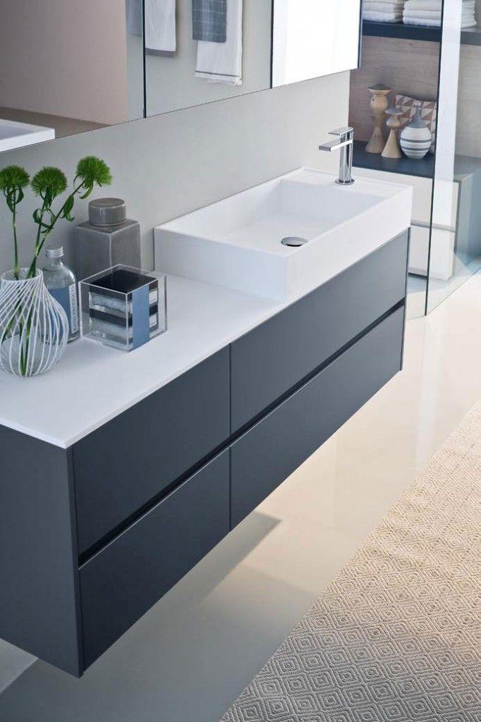 Ny mobili bagno eleganti per bagni moderni in 2019 - Mobili bagno eleganti ...
