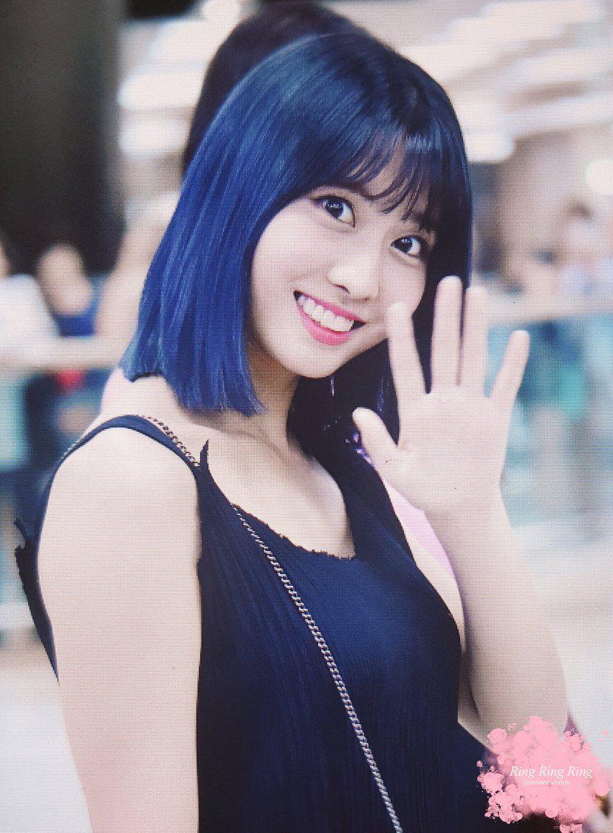 Pin By Lisa On Twice Momo 모모 Kpop Girl Groups Kpop Girls Hirai Momo