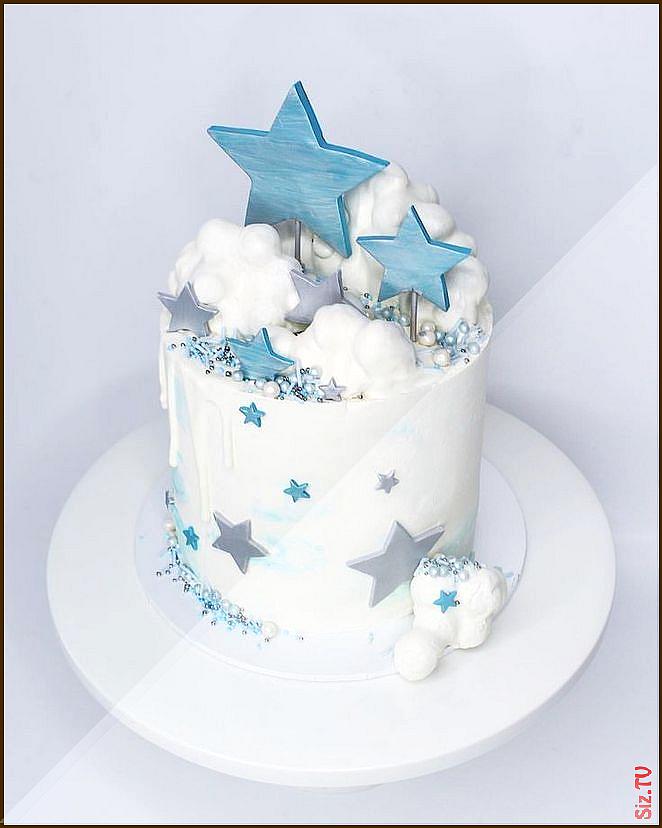 5 Eine erstaunliche Tatsache ber Baby Shower Ideen f r Boys Cakes