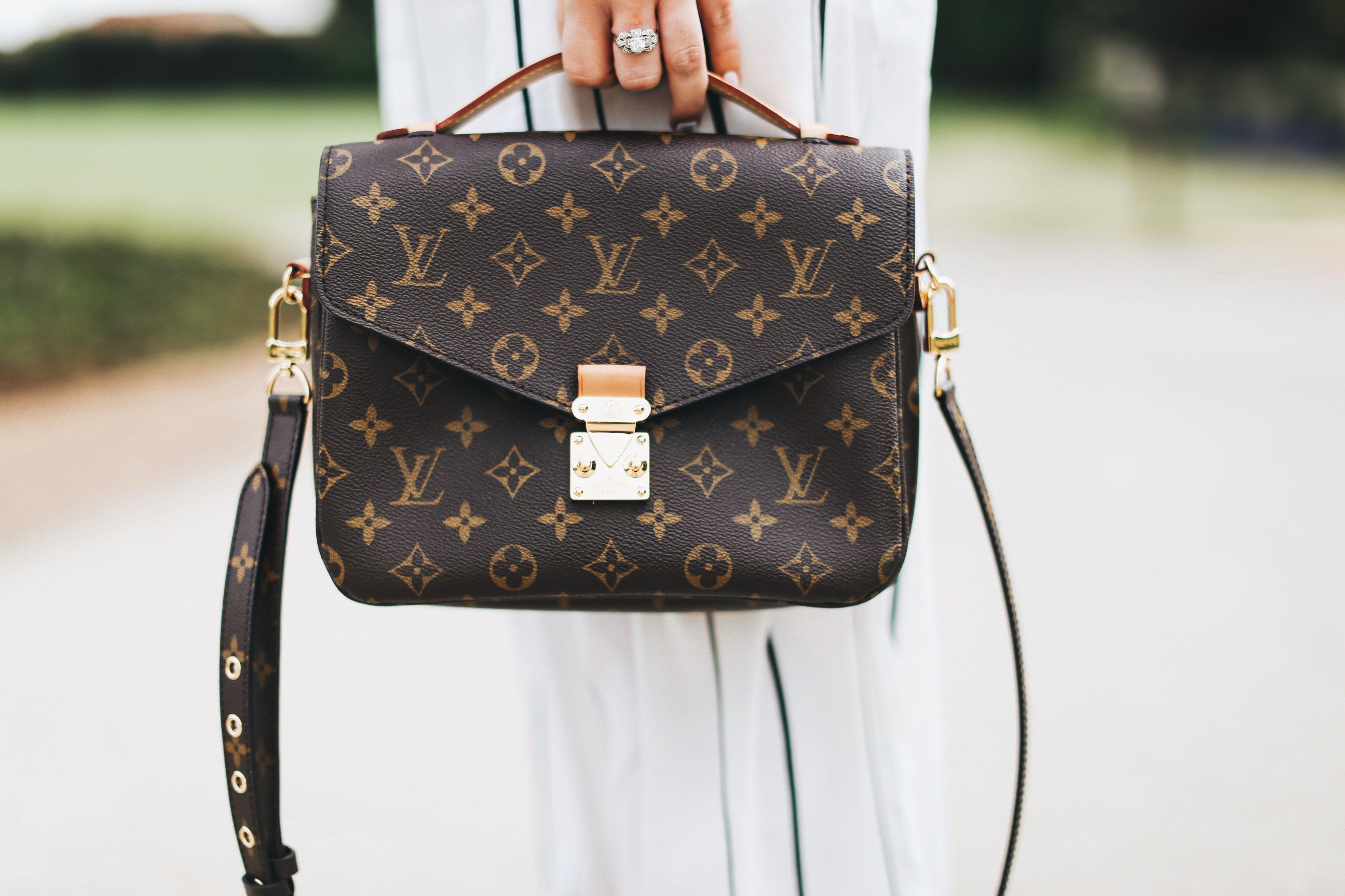 4c3e6977f Louis Vuitton Eden | { summer & spring } | Louis vuitton, Fashion ...