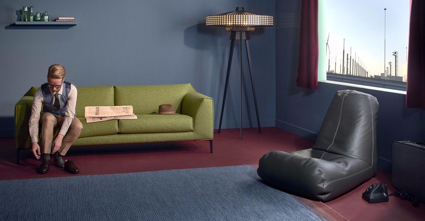 Pode design meubelen betaalbaar en stijlvol design nieuwe bank
