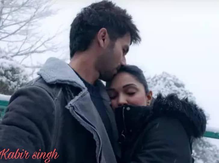 Kaise Hua lyrics | Vishal Mishra | kabir singh movie