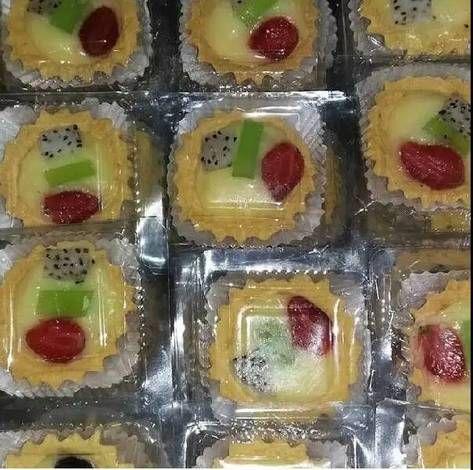 Resep Mini Pie Buah Oleh Dapur Clara Christin Kandou Resep Makanan Dan Minuman Resep Pai Makanan Penutup