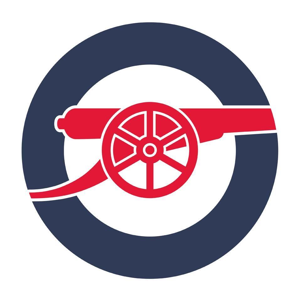 Arsenal Logo 2012 Arsenal Badge Arsenal Tattoo Arsenal Football Team