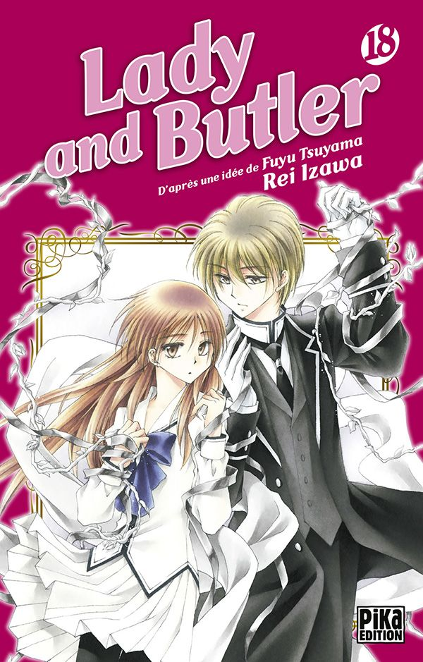 Lady and butler tome 19
