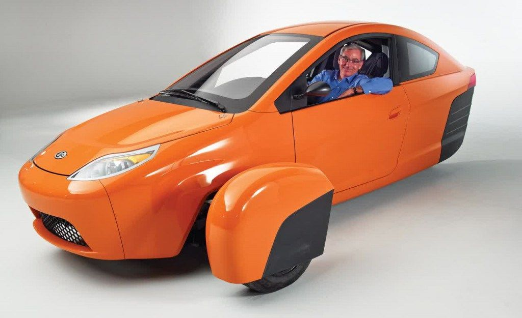 Best cars under 10,000 Elio ESeries (With images