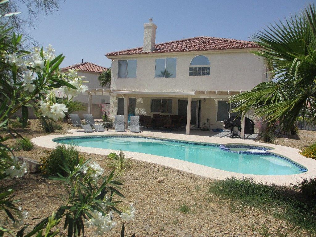 309620 The Best SW Las Vegas 4 BR House/Pool
