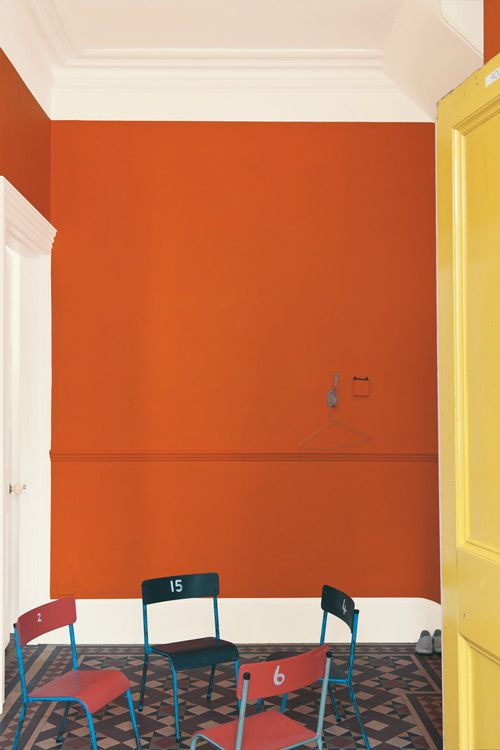 Farrow Farben farrow modern emulsion fb me farrow playroom design