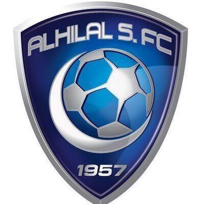 Al Hilal U 14 Football Team B Draw 3 3 With Football Team Logos Logos Football Logo
