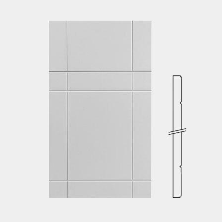 MDF - Scandia   MDF Cabinet Door Styles   Pinterest   Cabinet door ...