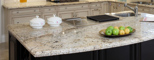 Quartz Countertops Rated Most Durable Consumer Reports Does Not Need To Be Sealed Like Granite Heat Stain Resistant Serrated Knife Get