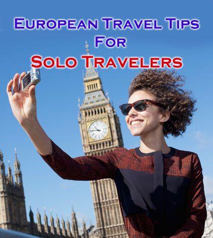 Best #European #TravelTips For #SoloTravelers -   #EuropeanTravelTips #EuropeTravelTips #TravelEurope #Europe