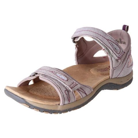 best padded cushioned sandals fully adjustable arch