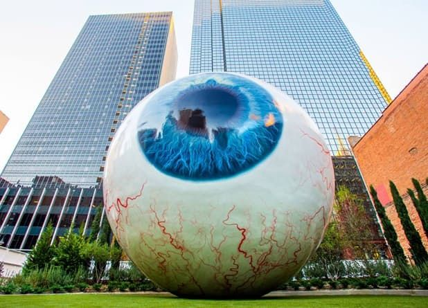 The 6 Best Places To Get Your Picture Taken In Dallas Via Purewow