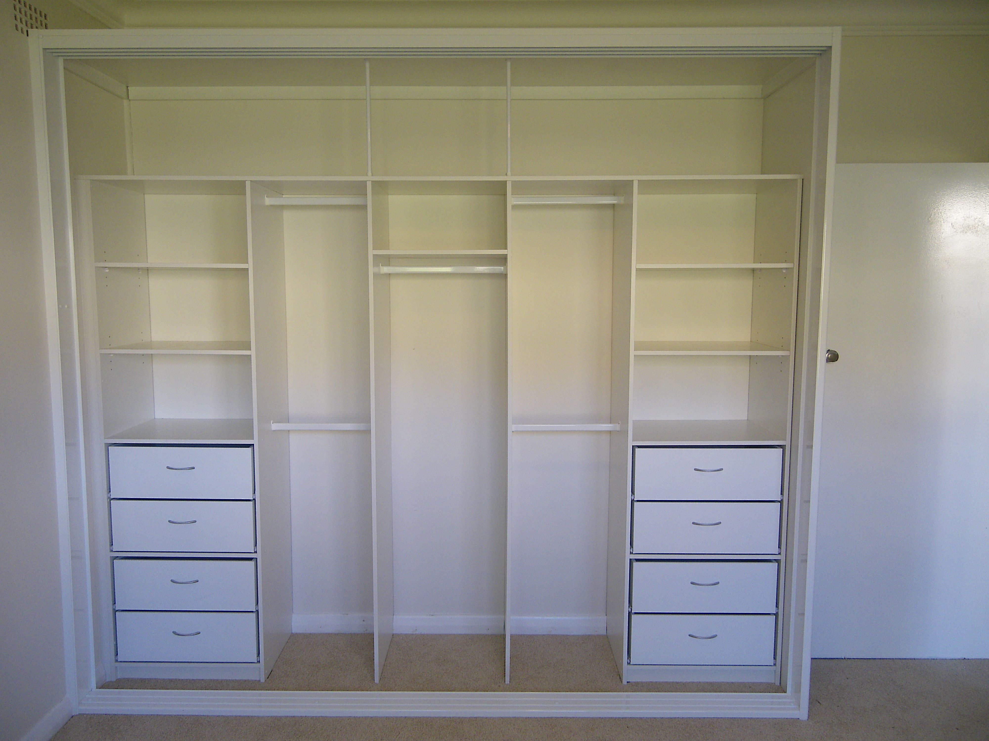 built in wardrobes Google Search Ideas for home Pinterest