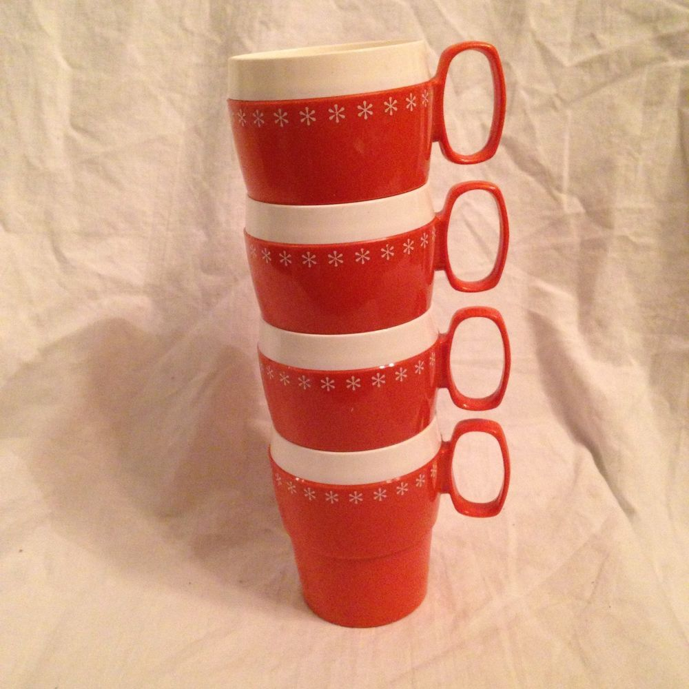 Plastic Cups Coffee Mug