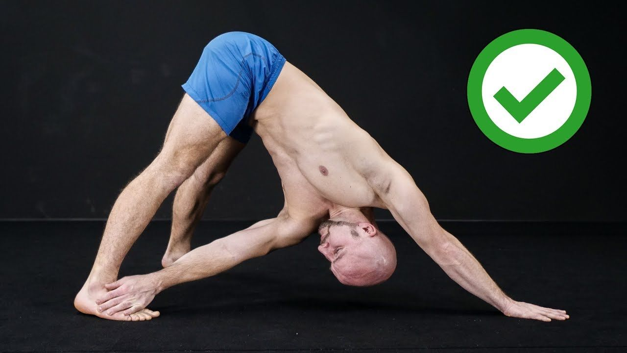 3 Stretches You Should Do EVERY Day! YouTube in 2020
