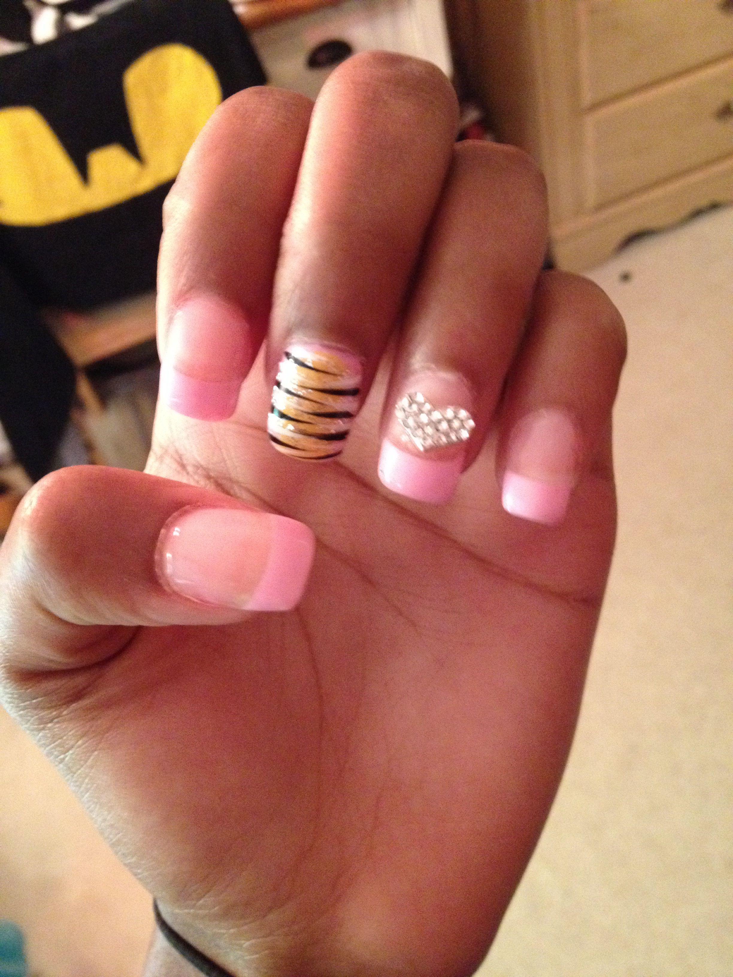 Sweet 16 Nails Nails Pinterest Sweet 16 Nails