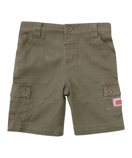 So+comfy+and+breezy,+these+lightweight+shorts+make+looking+dapper+so+easy.+Side+pockets+securely+hold+sweet+treats+and+treasures,+while+paneled+stitching+adds+structure+for+sharp+and+smart+style.