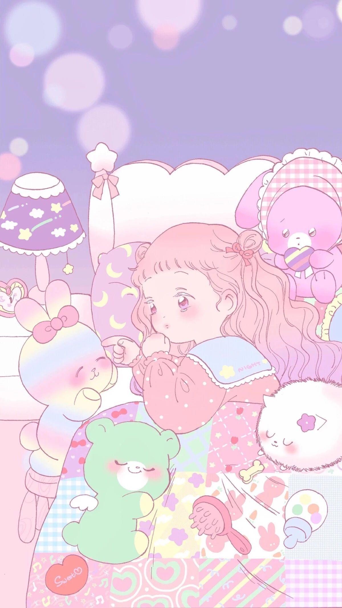 Immagini Anime Kawaii Wallpaper