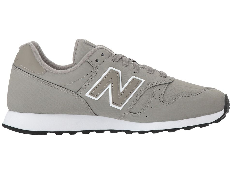 6089917ba8 New Balance Classics WL373 Women's Shoes Grey/White | Products | New ...