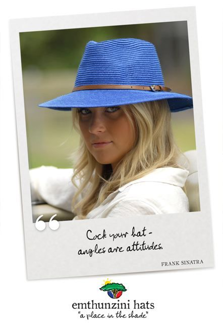 cb0f7c95fe2 Kristy hat Hat Quotes