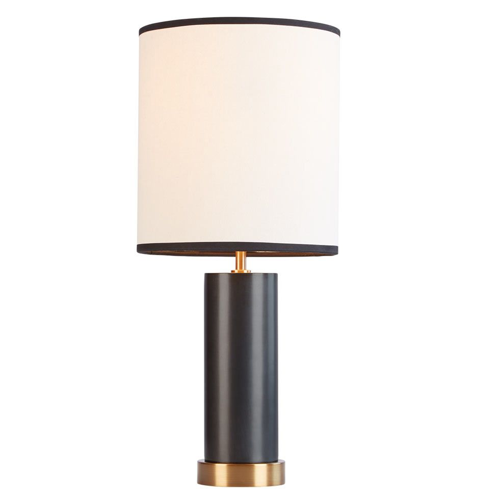 cylinder accent table lamp table lamp